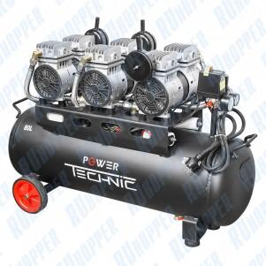 Компрессор Power Technic ACL 480/80