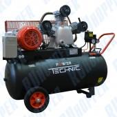 Компрессор Power Technic ACB 670/100 380v