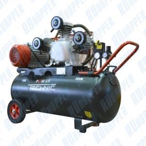 Компрессор Power Technic ACB 640/150