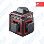 Лазерный уровень ADA CUBE 3-360 BASIC EDITION