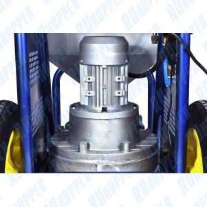 Аппарат NYVST SPA 80 для нанесения шпатлевки, без компрессора