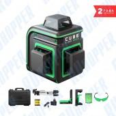 Лазерный уровень ADA CUBE 3-360 GREEN ULTIMATE EDITION