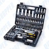 Набор инструментов для авто Zitrek