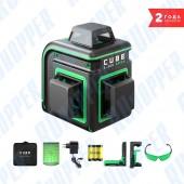 Лазерный уровень ADA CUBE 3-360 GREEN HOME EDITION