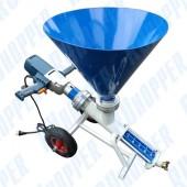 Инъекционный шнековый насос KSG-706