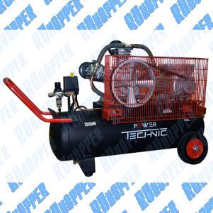 Компрессор Power Technic ACB 640/60