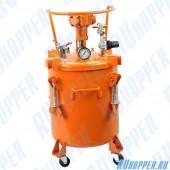 Красконагнетательный бак (краскобак) DP-6414a 40 л