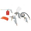 Набор инструментов Moller 5 предметов