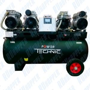 Компрессор Power Technic ACL 640/150
