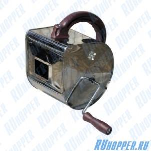 Ручной разбрызгиватель шуба для штукатурных и строительных смесей
