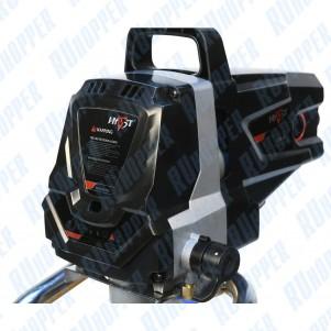 HYVST GSGH-6 бытовой окрасочный аппарат