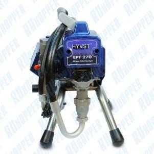 Аппарат окрасочный HYVST EPT 270 для распыления лкм под высоким давлением