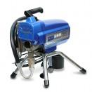 HYVST SPT 8595 поршневой окрасочный агрегат с электрическим приводом