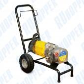 Мембранный окрасочный агрегат HYVST SPX 2200-250