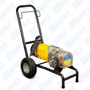 Мембранный окрасочный агрегат HYVST SPX 2200-250 для внутренней и наружной покраски