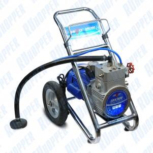 HYVST SPX 300 мембранный окрасочный агрегат  для покраски безвоздушным краскопультом
