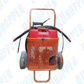 Отбойный агрегат R-1 (бензиновый)
