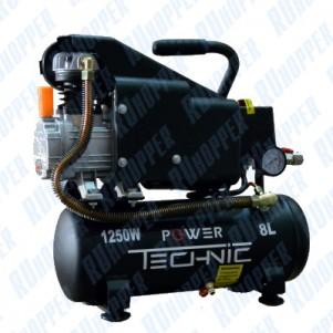 Компрессор Power Technic ACD 170/008