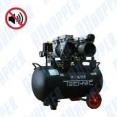 Компрессор бесшумный  Power Technic ACL 320/050