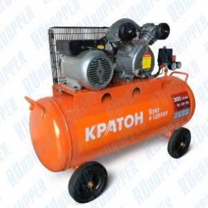 Компрессоры КРАТОН AC-300-100-BDV