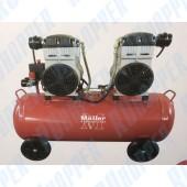Компрессор бесшумный Moller AC 480/80 220V