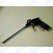 Пистолет продувочный с удлиненным соплом Power Technic