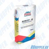 ROBUST - M Цементно-известковая штукатурка для ручного и машинного нанесения