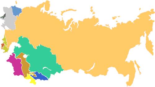 Доставка во все страны СНГ